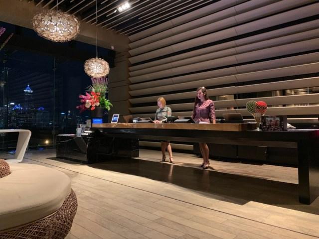 Review: SO Sofitel Bangkok - genieten op hoog niveau