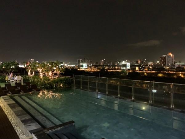 Review: Mercure Bangkok Makkasan