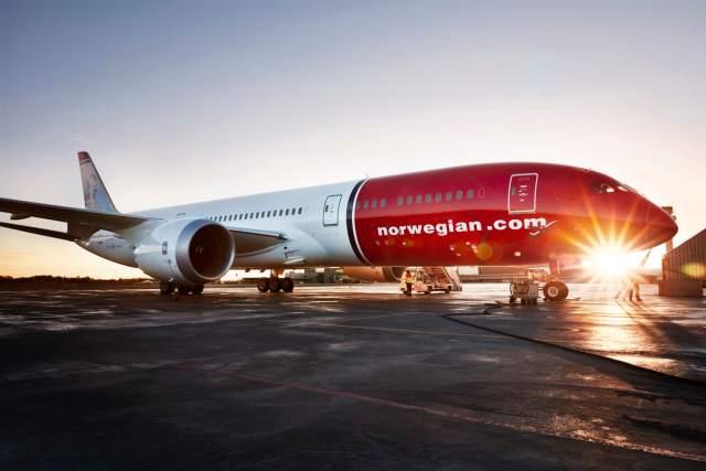 Goede deals met eindejaar sale Norwegian