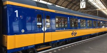 NS International Trein