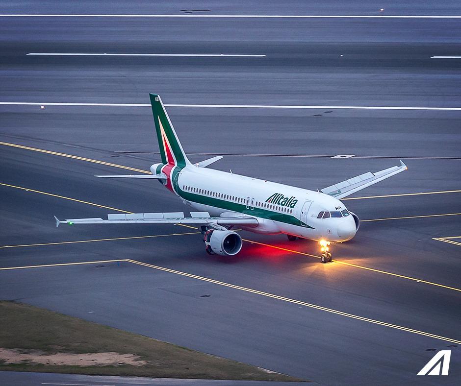 Alitalia gered door Italiaanse staat?