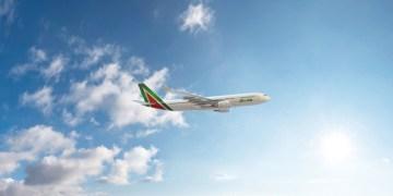 Nieuwe vloot oplossing voor noodlijdend Alitalia?