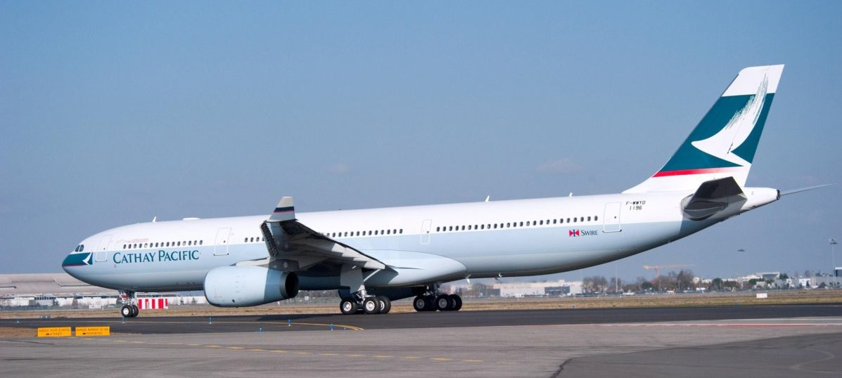A330-300-CATHAY Apr2011