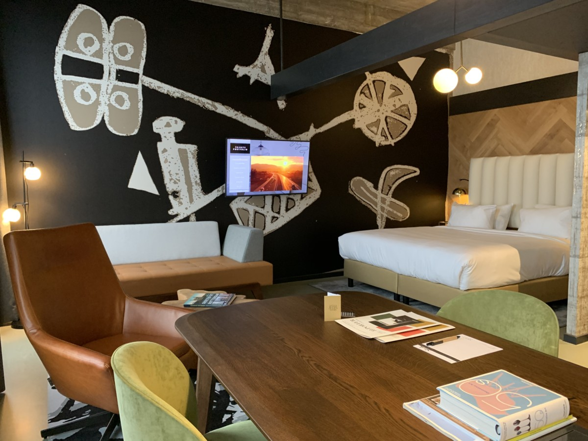 Review: The Slaak Rotterdam, A Tribute Portfolio Hotel