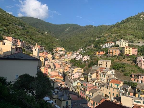 Bestemmingstips: Pisa, Cinque Terre & omgeving