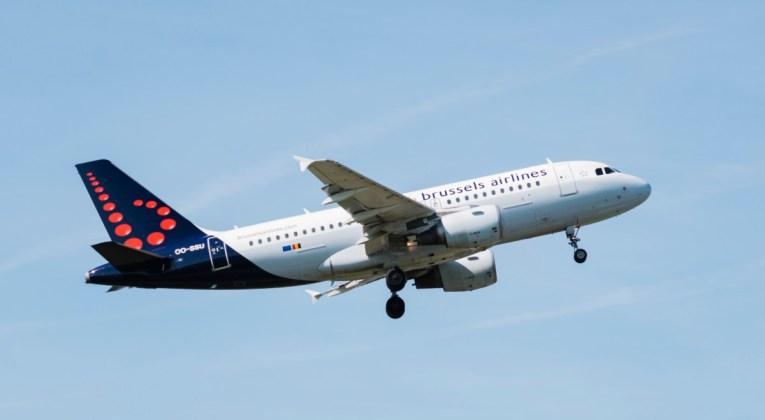Reistarieven versimpeld bij Brussels Airlines