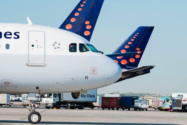 Brussels Airlines breidt bestemmingen in de winter uit