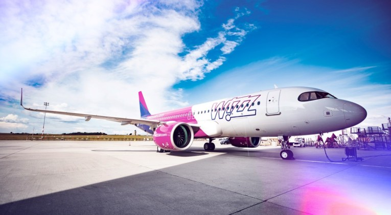Nieuwe bestemming in Polen door Wizz Air vanuit Eindhoven