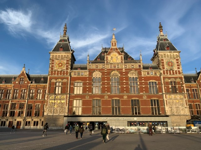 Review: INK Hotel Amsterdam MGallery by Sofitel