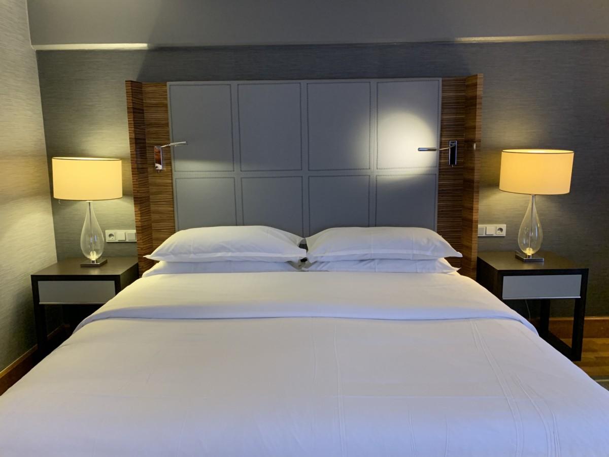 Review: Sheraton Hotel Stockholm