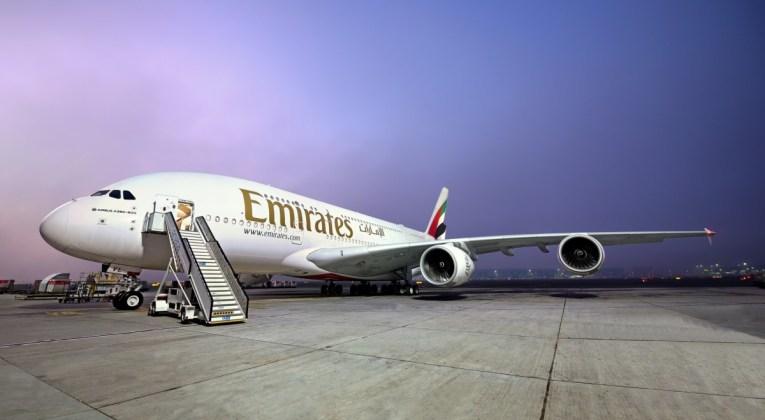 Emirates ontvangt nieuwe A380 en Premium Economy in december