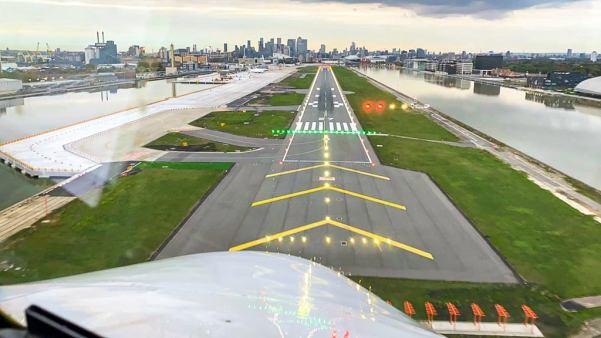 Air Antwerp stelt vluchten Londen uit tot maart
