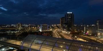 Review: Mercure Amsterdam Sloterdijk