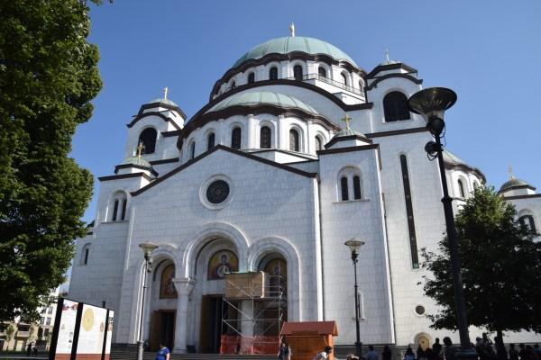 Bestemmingstips: Belgrado, Servië
