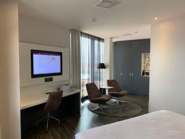 Review: Mercure Hotel Amersfoort