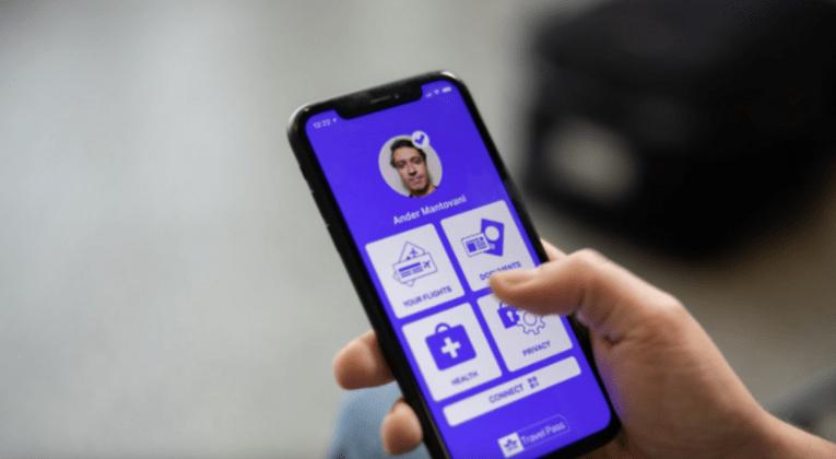IATA Travel App