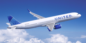 United, Airbus A321neo