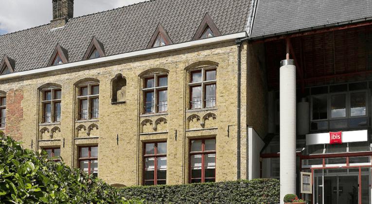 Review Ibis Brugge Centrum
