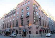 Hotel Bristol Oslo. - Insideflyer
