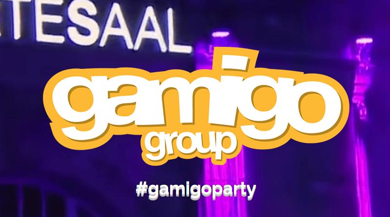 gamigo group Party