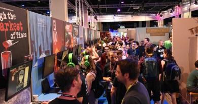 Indie Arena Booth wird rein digital ausstellen