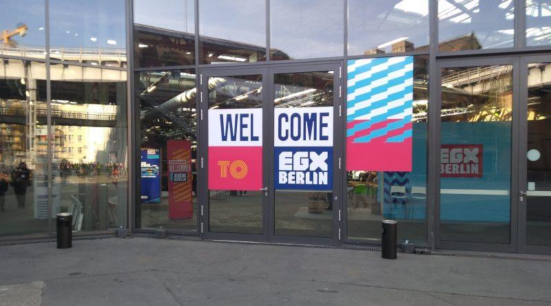 EGX-Berlin report