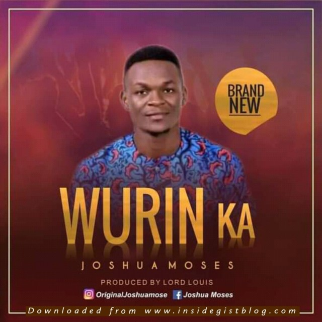 WURIN KA by Joshua Moses