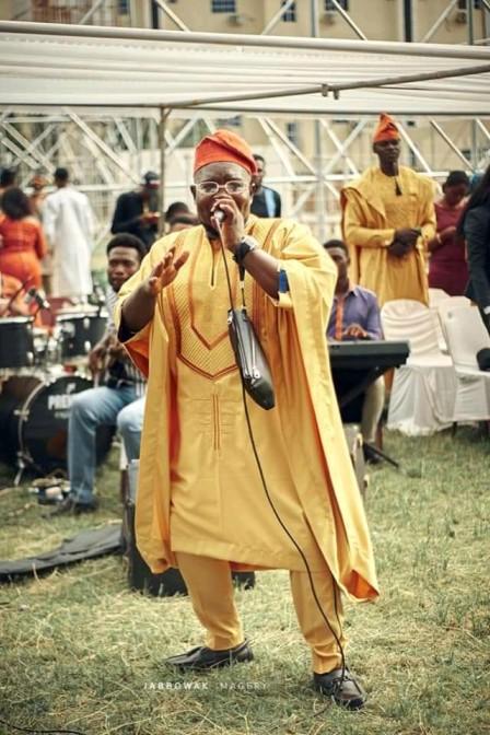Joseph Emmanuel - JO-E