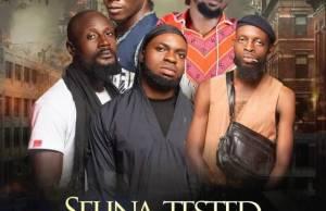 Selina Tested Movie
