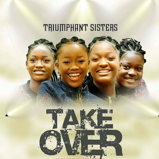 TAKE OVER - Triumphant Sisters