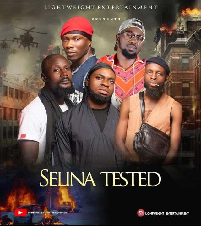Trailer - Selina Tested Episode 18