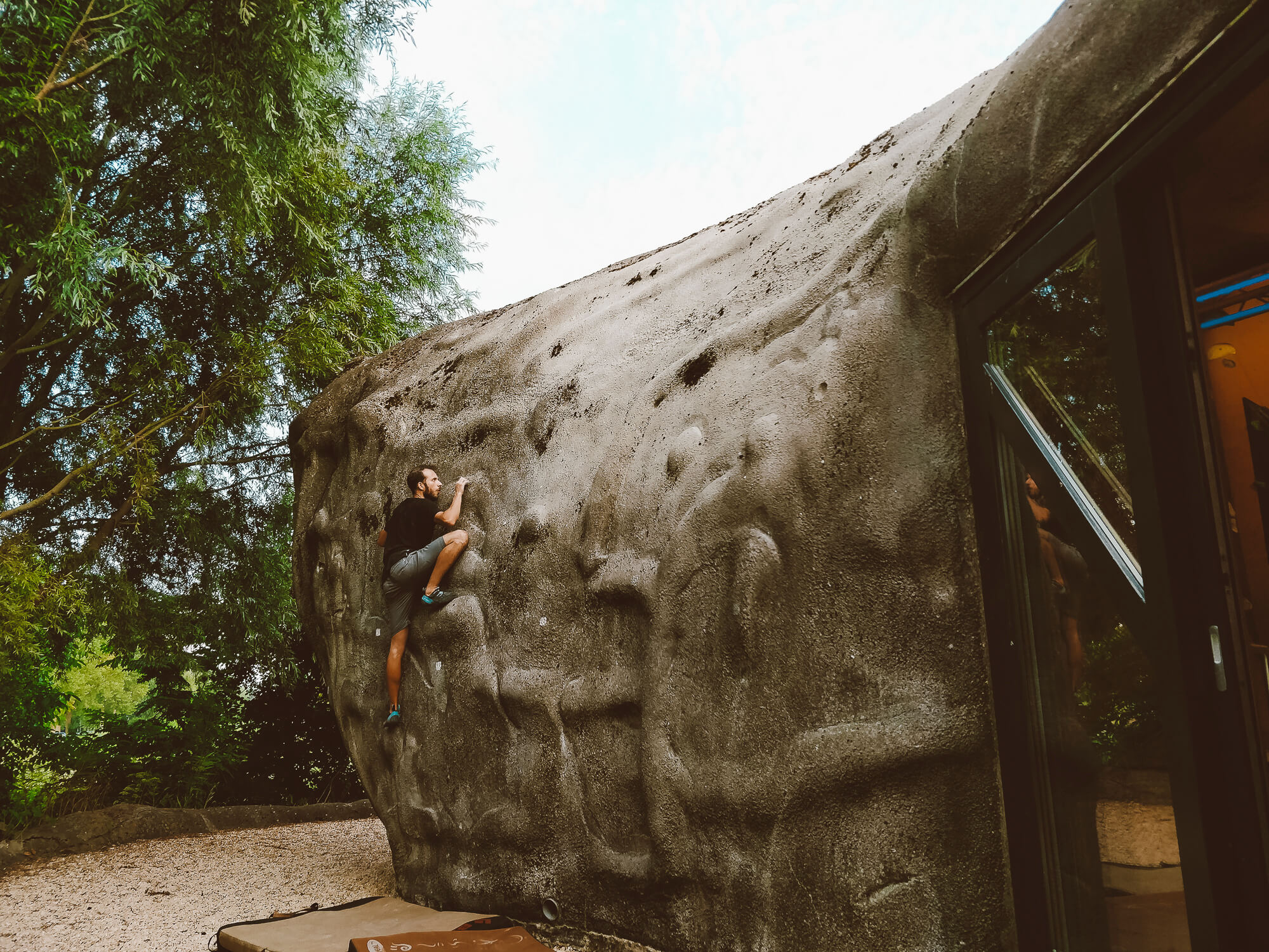 Climbing & Bouldering in Groningen: these are your options