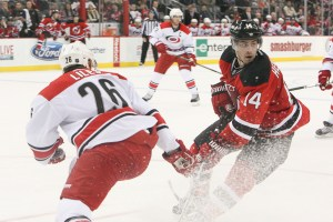 Henrique at the boards