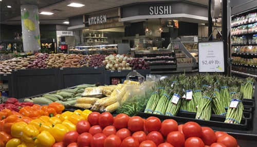 Marsh Fresh Market Indianapolis