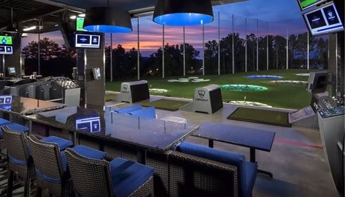 Topgolf Fishers Moving Forward Inside Indiana Business