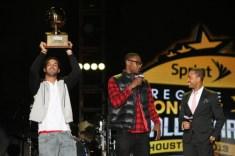 2013 Sprint NBA All-Star Pregame Concert