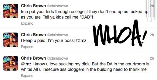 chrisbrownrant