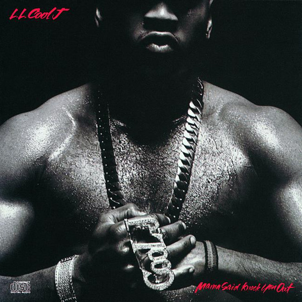 LL Cool J Mama Said Knock You Out (w Music Videos)