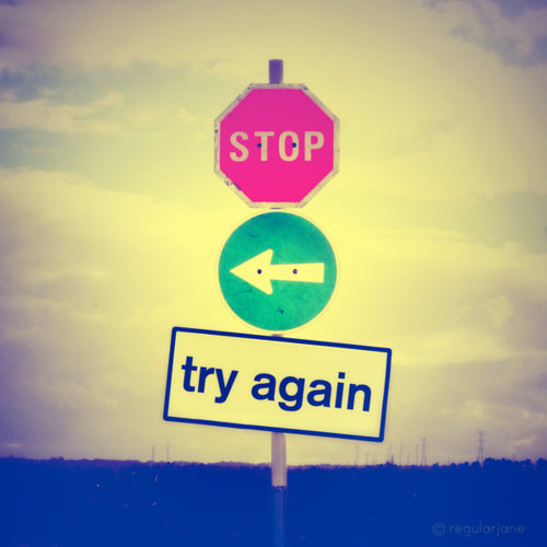 58194-Stop-And-Try-Again