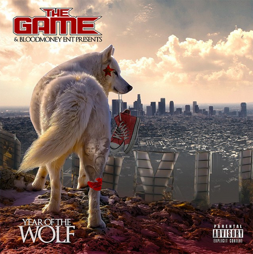 Wolf Gams