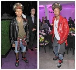 Pharrell-Shirt-around-the-waist-Art-Basel-Miami-2
