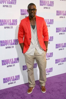 Lance-Gross-at-Madeas-Big-Family-reunion-premiere