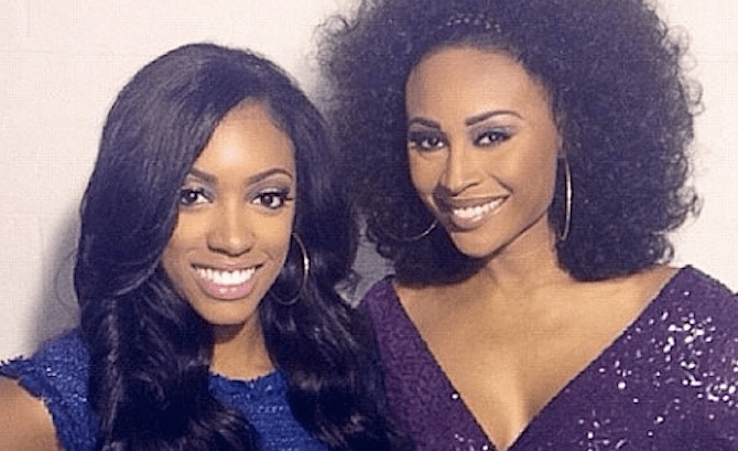 Porsha-Stewart-and-Cynthia-Bailey