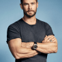 I Don T Think Chris Hemsworth Was Wearing Any Underwear