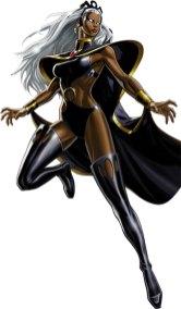 Storm-Marvel-Comics-X-Men-Ororo-Munroe