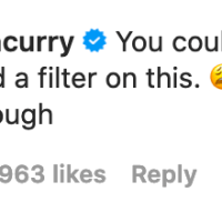 steph curry and ayesha curry: the freaks come out on ig