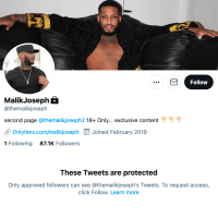 malik joseph allegedly put a good stabbin' on knockout?