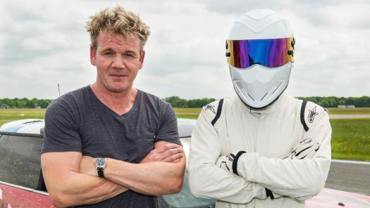 top gear gordon ramsay