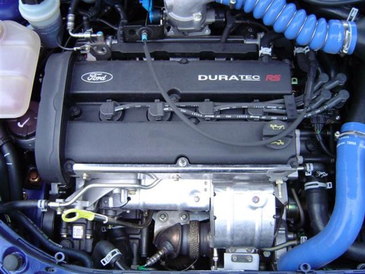 Ford Focus RS MK1 Duratec Engine