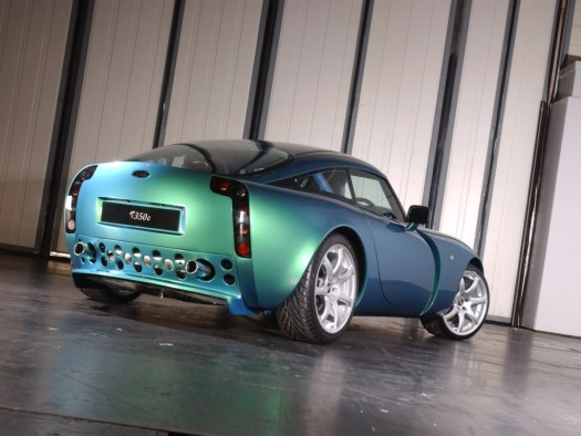 TVR T350 For Sale in Canada